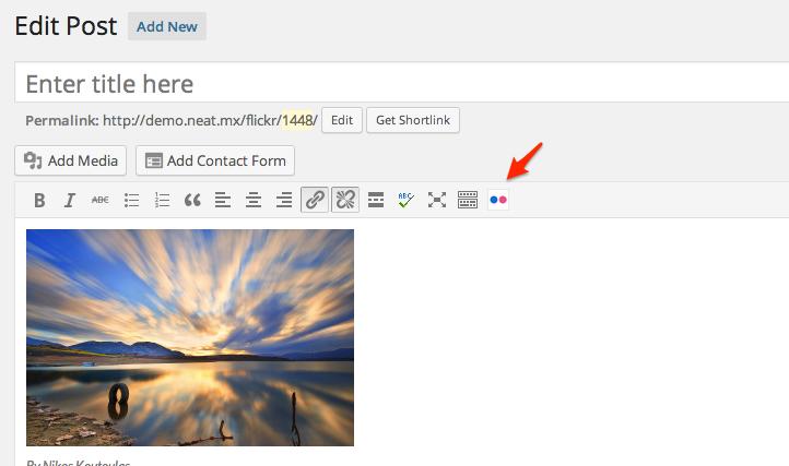 Edit_Post_‹_Flickr_Suckr_Demo_Site_—_WordPress 3