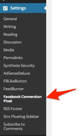 Facebook_Conversion_Pixel_‹__ProBlogger_—_WordPress