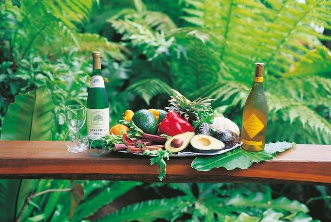 Food & Wine Platter