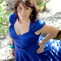 Blogger showcase - Kate Toon
