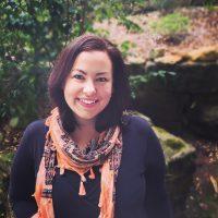 Blogger showcase - Michelle Thompson-Laing headshot