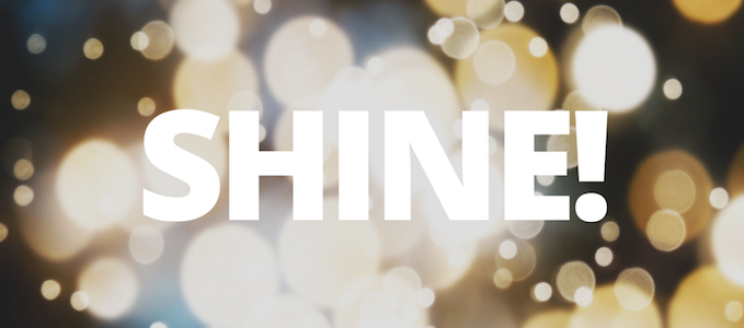 SHINE blog