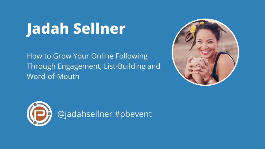 BD1 S2 Jadah Sellner Intro