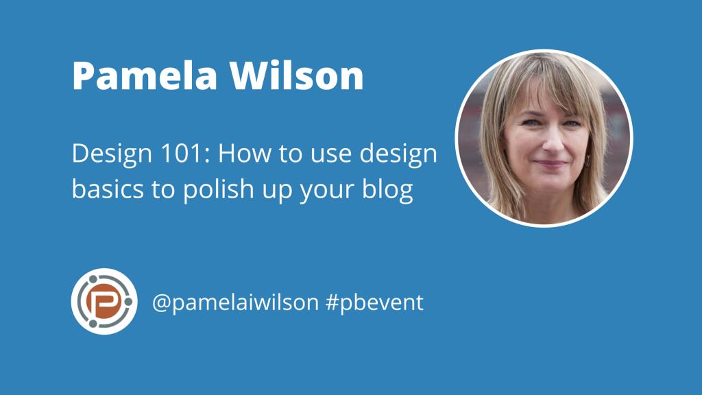 BD1 S5 Pamela Wilson Intro