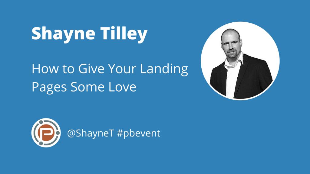 MD2 S4 Shayne Tilley Intro