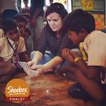 Alison (Talking Frankly) - Shoebox Finalist (1)