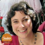 Julie (Have Wheelchair) - Shoebox Finalist