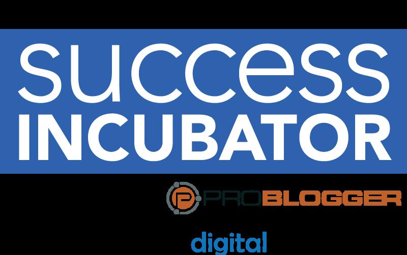 Success Incubator: Sep 24 & 25