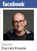Darren Rowse's Facebook profile