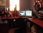 blog Desk