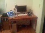 blogger office