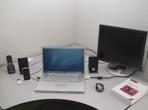 office blogging