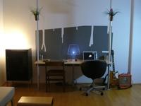 The Schreibtisch