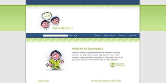 Sourcebench-Header