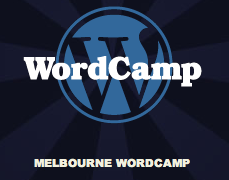 Wordcamp-Melbourne
