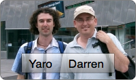 Yaro-Darren