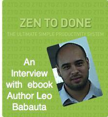 Interview-Leo-Babauta
