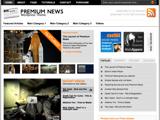 Premium-News