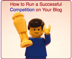 Blog-Competition