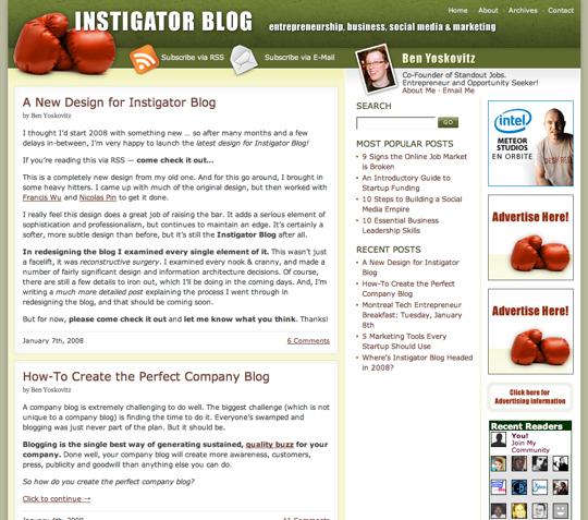 instigator-blog