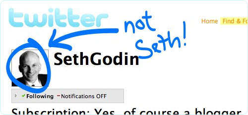 not-seth-godin-twitter