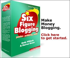 Six-Figure-Blogging