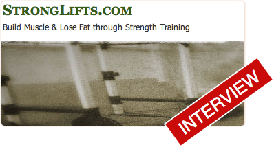 Stronglifts