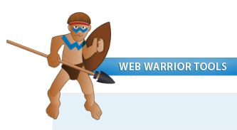 Web-Warrior-Tools