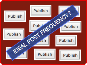 Ideal-Post-Frequency