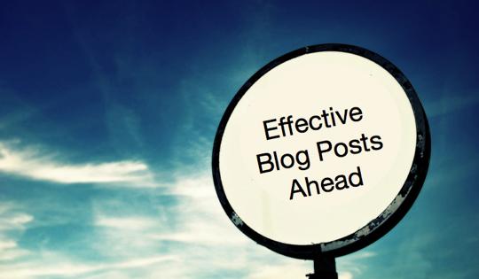 Effective-Blog-Posts-Sign