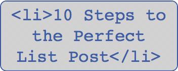List-Post