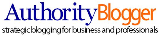 Authority Blogger