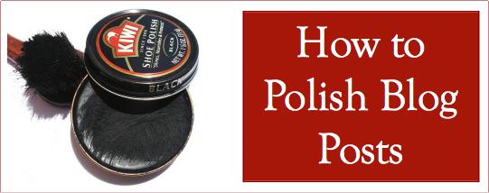 Polish-Blog-Posts