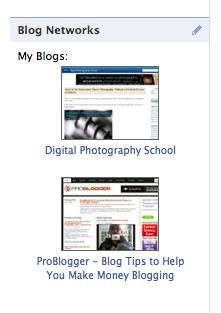 Blog-Networks