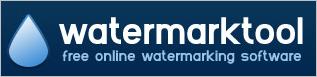 WaterMarkTool Logo