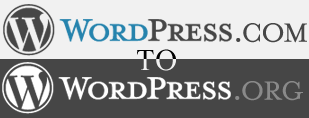 WordPress To WordPress