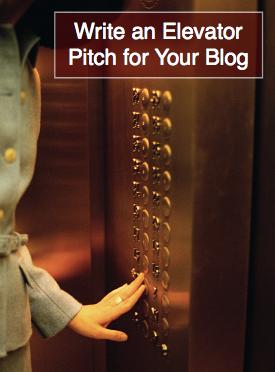 Elevator Woman