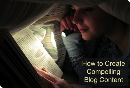How to Get In Tune with Your Readers Needs [and Produce Compelling ...
