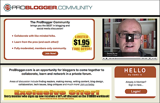 problogger community.png