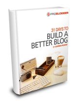 Problogger Ad