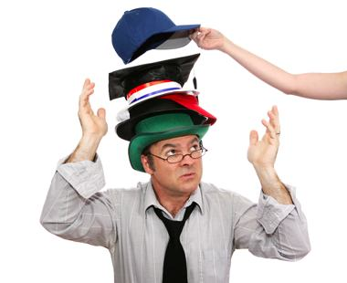 The 6 Thinking Hats