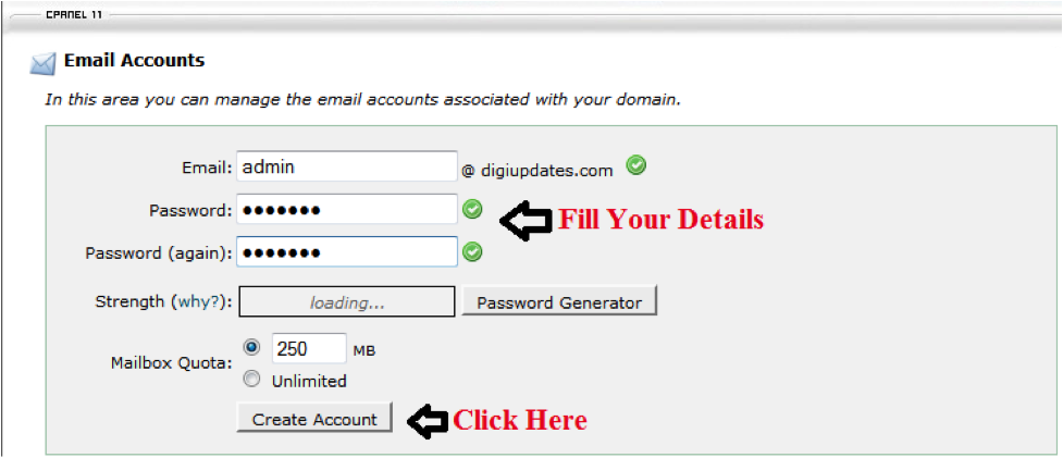 how to know what is my domain name