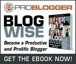 Blogwise ebook review