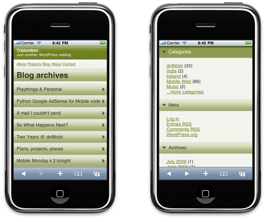 wordpress_mobile_plugin