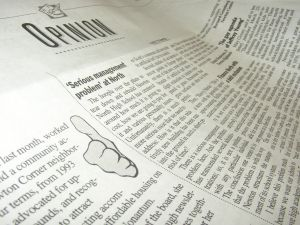 opinion_page_of_newspaper