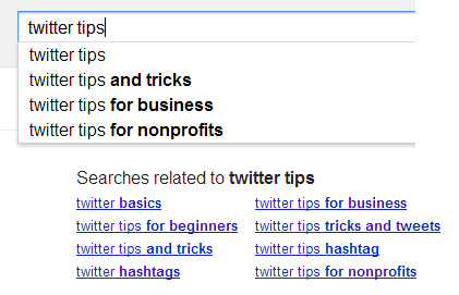 google_suggestions