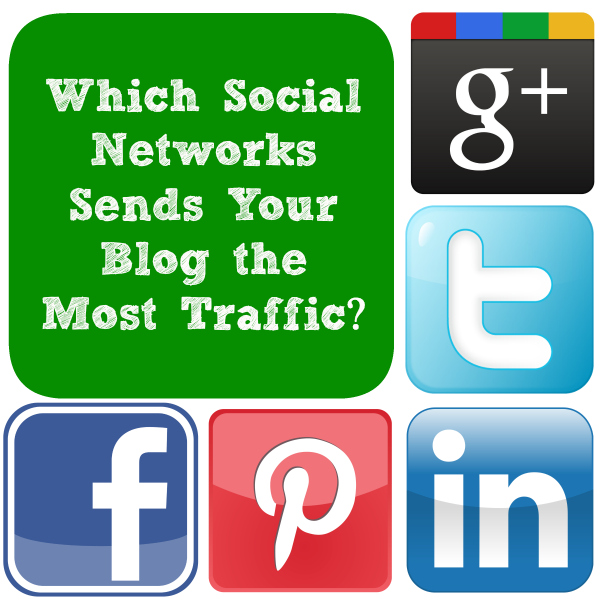 DISCUSS: Which Social Network Sends Your Blog the Most Traffic?