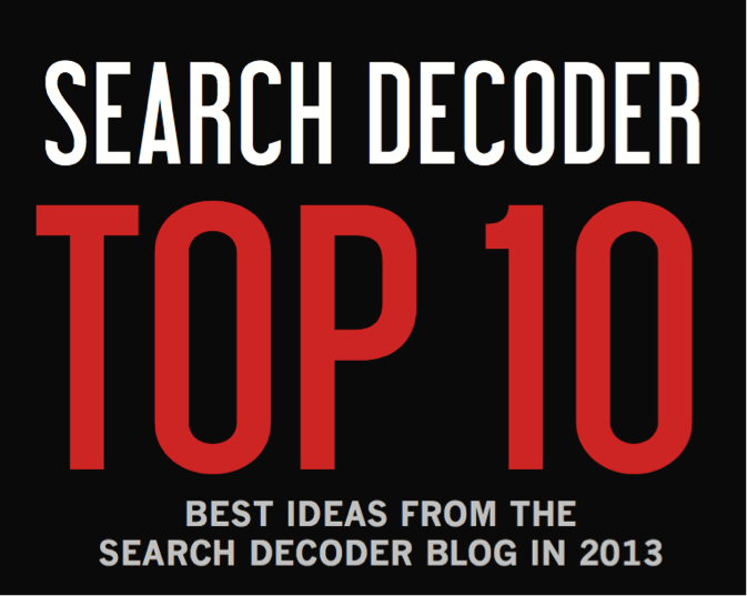 SearchDecoder Top 10 2