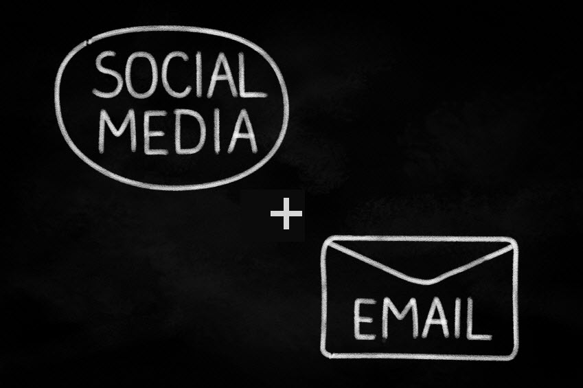 Online Marketing: Why Email is a Richer Cousin to Social Media