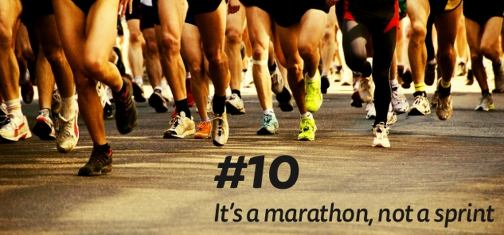 18 - marathon